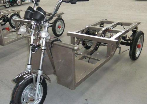 三轮车底板定制